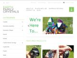 Earthfamilycrystals.com Coupons