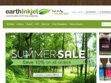 Earthinkjet.com Coupons