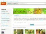 Earthjewelry.etsy.com Coupons