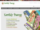 Earthlypeaces.com Coupons