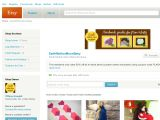 Earthmothermoonbaby.etsy.com Coupons