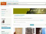 Earthnstonecreations.etsy.com Coupons