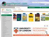 Earthprint.com Coupons