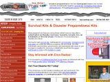 Earthquakestore.com Coupons