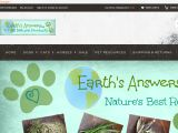 Earths-Answers.com Coupons