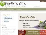 Earths-Oils.com Coupons