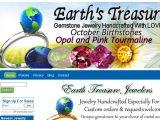 Earthstreasure.com Coupons
