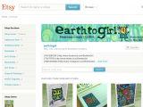 Earthtogirl.etsy.com Coupons