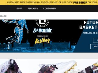 Shop at eastbay.com