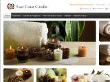 Browse East Coast Candle