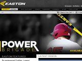 Browse Easton Baseball /softball