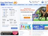 Easyclicktravel.com Coupon Codes