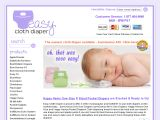 Easyclothdiaper.com Coupon Codes