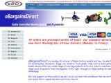 Browse Ebargainsdirect Ltd