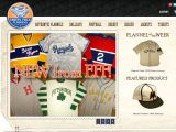Browse Ebbets Field Flannels Inc