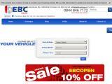 Ebc-Online.co.uk Coupon Codes