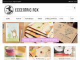 Eccentricfox.com Coupon Codes
