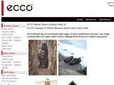 Browse Ecco Shoes Oxford
