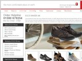 Ecco-Shoes-Uk.co.uk Coupon Codes