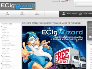 Shop at ecigwizard.com