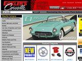 Browse Eckler's Corvette
