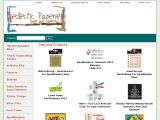 Browse Eclectic Paperie