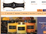 Browse Eclipse Candle Company