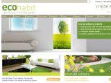 Browse Ecohabit