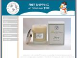 Browse Eco Candle Company