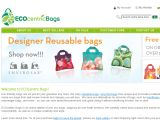 Browse Ecocentric Bags