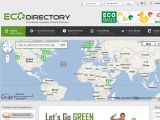 Browse Eco Directory