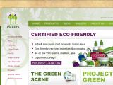 Browse Eco Green Crafts