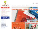 Browse Ecojot