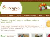 Ecolunchgear.com Coupon Codes