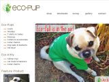 Ecopupdogclothing.com Coupon Codes