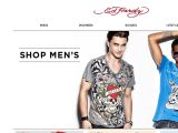 Browse Ed Hardy