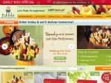 Browse Edible Arrangements