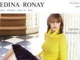 Browse Edina Ronay