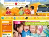 Browse Education Station
