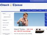 Browse Edward Thomas