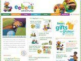Browse Eebee's Adventures