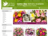 Eflorist.co.uk Coupon Codes