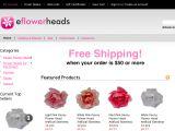 Browse Eflowerheads