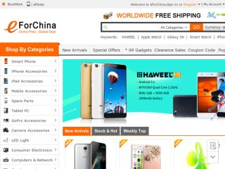 Shop at eforchina.com