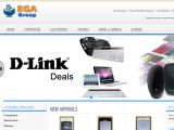 Browse Ega Group