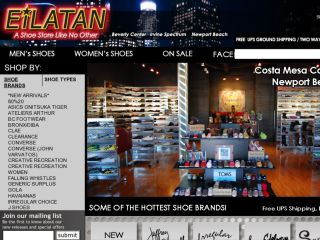 Shop at eilatan.com