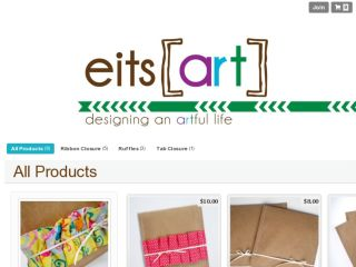 Shop at eitsart.storenvy.com