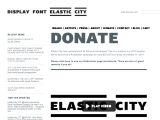 Browse Elastic City