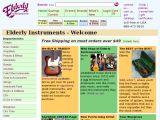 Browse Elderly Instruments