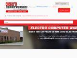 Browse Electro Computer Warehouse